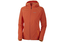 Columbia Women's Sweet As Softshell zing